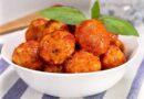 Тефтели в духовке — рецепты тефтелей с подливкой (в соусе)