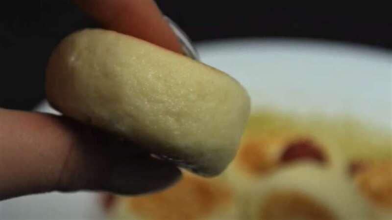 пышные сырники