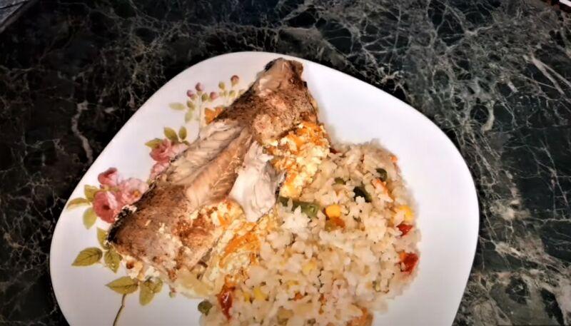 блюдо из щуки - как приготовить щуку